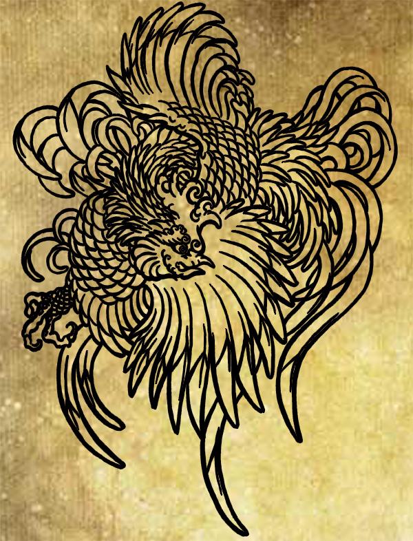 和彫りや刺青、ブラック&グレーなら名古屋の当スタジオへ